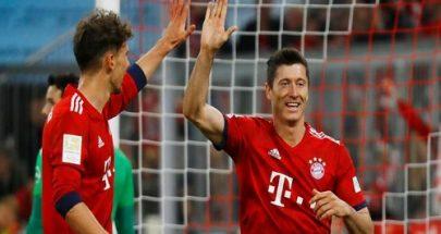 بايرن ميونيخ يجدد عقد مدربه حتى 2023 image