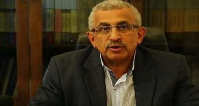 سعد: أكد وزني انه سيتم دفع المستحقات المالية للموظفين خلال بضعة ايام image