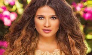 ياسمين صبري في موقف محرج بسبب تغريدة لم تكتبها image