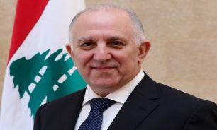 وزير الداخلية: قرار الاجازة للبلديات بمنح تصاريح بناء لم يسلك مجراه الاداري بعد image