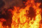حريق داخل مقهى في كورنيش المزرعة... إنفجار قارورة غاز image