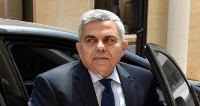 """حكمت ديب: لقاء إيجابي بين الحريري وباسيل تخلله مزاح و""""رشّة عتب""""! image"""