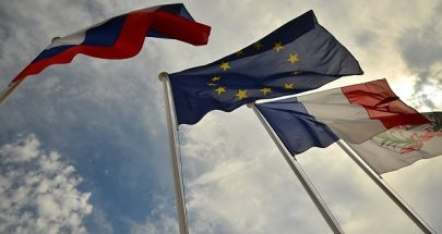 الاتحاد الأوروبي: لا توافق حول عقوبات على بيلاروس ودعوة لانتخابات جديدة image