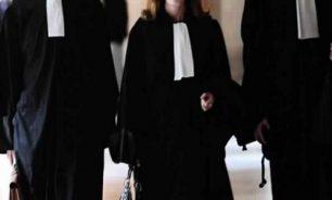 """إصابة محامية بـ""""كورونا"""" في طرابلس... شاركت بحفل حلف اليمين! image"""