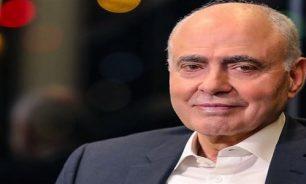 """بانو: """"بشد ع إيد وزير الصحة بطريقة إدارته لهالمهمة الصعبة"""" image"""