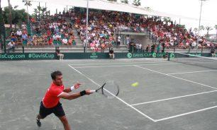 البطولات المتوقع إلغاءها خلال الشهرين المقبلين في كرة المضرب image