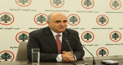 الدكاش: مجد لبنان اعطي لبكركي image