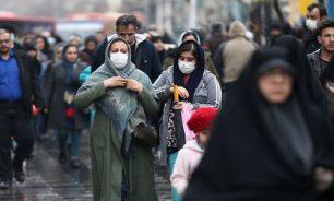 الاصابات بكورونا في إيران تتراجع لليوم الخامس image