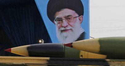 إيران تعلن مقتل قيادي كبير بالحرس الثوري في سوريا image