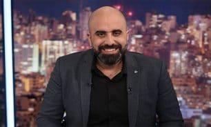 """بالفيديو: هشام حداد يلمّح إلى مصير غامض لـ""""لهون وبس"""" image"""