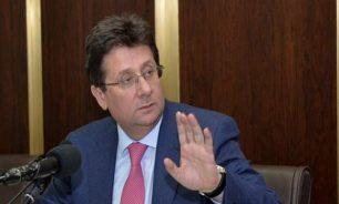 كنعان: لمحكمة خاصة بالجرائم المالية ليعرف اللبنانيون اين ذهبت اموالهم image