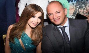 تفاصيل إصابة فادي الهاشم زوج نانسي عجرم في حادث انفجار مرفأ بيروت image