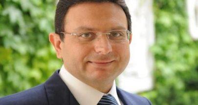 فريد الخازن: أغرقتم اللبنانيين في فسادكم حتى علقوا في نفق لا خلاص منه image