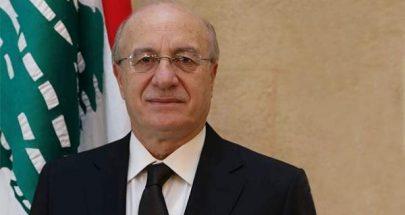 """غطاس خوري: عودة الحريري تتطلب """"تضحية كبيرة"""" من جميع القوى السياسية image"""