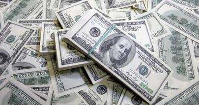 ارتفاع سعر دولار السوق السوداء... image
