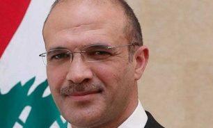 وزير الصحة: بدء رحلات في 5 نيسان من الخليج ودول إفريقية لإعادة اللبنانيين image
