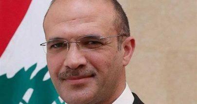 وزير الصحة: قررنا بدء الرحلات لإعادة اللبنانيين في 5 نيسان image