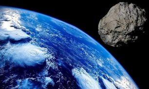 جسم فضائي غامض مرّ قرب الأرض! image