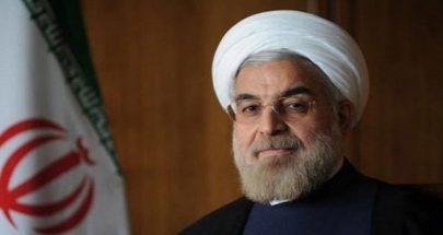 روحاني: الاساءة للرسول إهانة لجميع المسلمين image