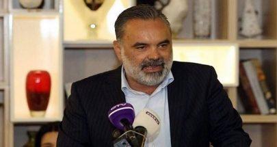 ترزيان: أشكر الحكومة الأرمينية على مبادرتها الإنسانية image