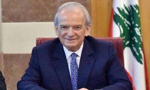 مروان حمادة: الدعوة إلى مؤتمر تأسيسي دعوة لحرب أهلية! image
