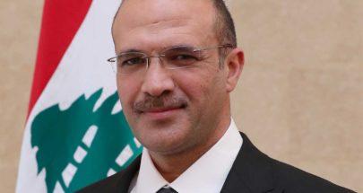 وزير الصحة بحث في إجراءات مواجهة كورونا في الشوف image