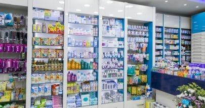 غسان الأمين: هناك لجنة وزارية مختصة تعمل على إعداد لائحة ترشيد الأدوية image