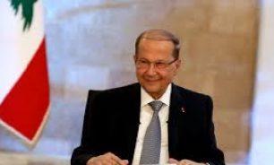 عون تابع انطلاق عملية اعادة اللبنانيين الراغبين الى لبنان هربا من وباء كورونا image