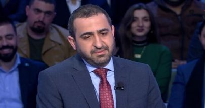 عطالله: الرئيس عون لن يوقع على تشكيلة حكومية لا تحافظ على كرامة الوطن image