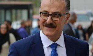 عبدالله ينوه بجهود الحكومة ووزارة الصحة! image