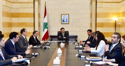 """وزراء """"الحزب"""" يُحذرون... و""""استقالة جماعية"""" بعد جلسة مجلس الوزراء اليوم؟ image"""