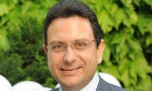 فريد هيكل الخازن: نقترح إجراء انتخابات رئاسية مبكرة image