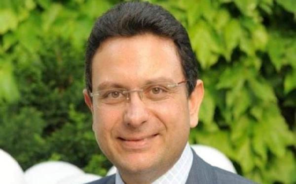 الشيخ فريد الخازن يقدم دعماً لبلديات جبيل image
