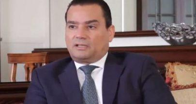 الصايغ: إستحداث وزارة تخطيط في الحكومات المقبلة من ضرورات الإصلاح image