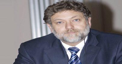 افرام: الحياد من صلب لبنان والمؤتمر الدولي مبادرة للتلاقي image