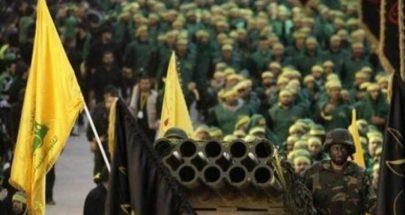 الولايات المتحدة ترحب بإدراج غواتيمالا لحزب الله كمنظمة إرهابية image