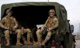 """بالفيديو: """"هني وعم بسبوا البدلة ما بتصوروا"""".. هذا ما قاله عنصر في الجيش image"""