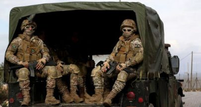 الجيش: خروقات جوية إسرائيلية جنوباً image