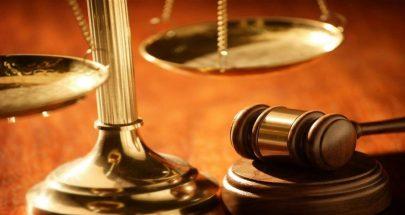 التجمع الديموقراطي: لا للتعدي على المحامين.. لسنا في دولة بوليسية image
