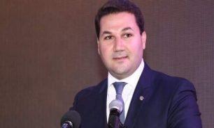 نديم الجميل: دمّروا لبنان بحجة مقاومة الاسرائيلي واليوم يفاوضونه image