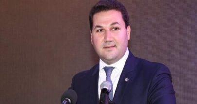 نديم الجميل: حان الوقت ان يرحل رئيس الجمهورية image