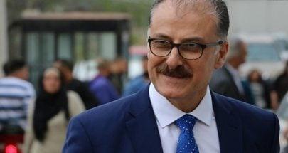 عبدالله: البطاقة التمويلية من دون دعم القطاع الصحي لن تحل المشكلة image