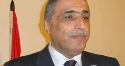 هاشم: آن الاوان لقرارات جريئة لتصحيح ما ارتكب بحق اللبنانيين image