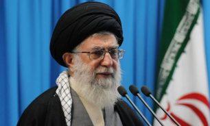 الخامنئي: إيران انتصرت على الغرب وأفشلت مؤامراته image