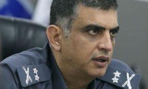اللواء عثمان: على الجبهة في مواجهة كورونا image