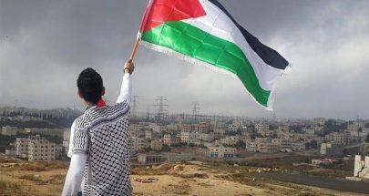 الرد الفلسطيني على الضم عقلانية اضطرارية image