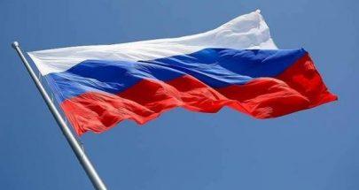 مسؤول روسي رفيع يزور لبنان image
