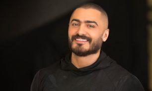 """تامر حسني يشوق متابعيه لـ""""فجأة افترقنا"""" التي يطرحها غداً image"""