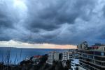 في عز آب: أمطار من تركيا نحو لبنان... والحرارة ستنخفض! image
