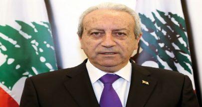 """وهبه قاطيشا: تسويات """"أبو ملحم"""" تهدد لبنان! image"""